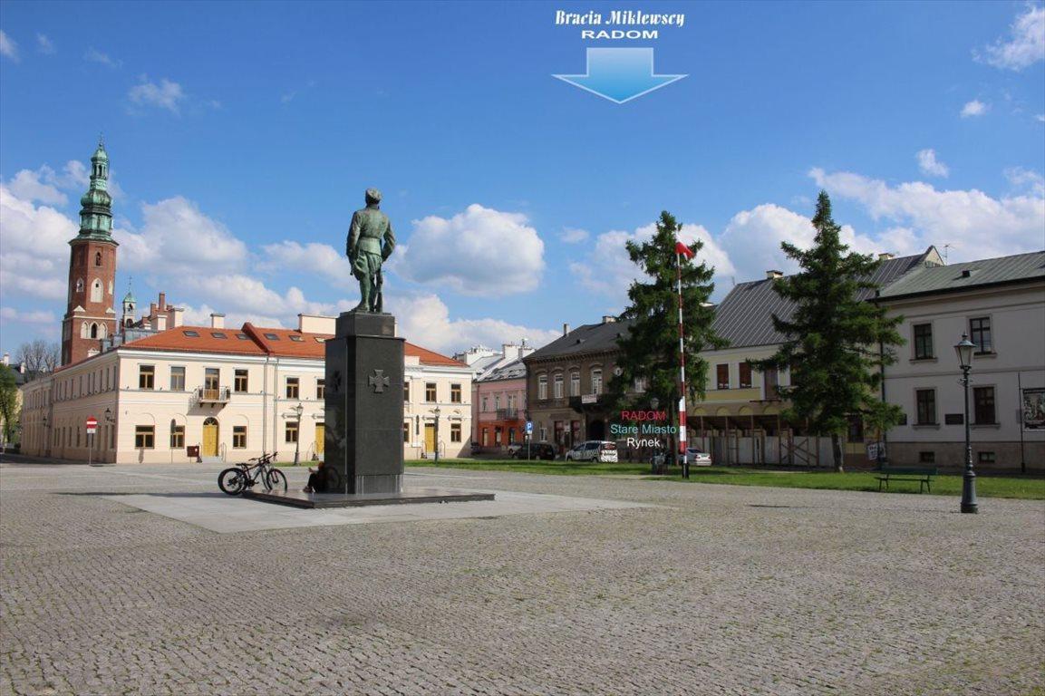 Dom na sprzedaż Radom, Centrum, Wałowa 20/ Rynek 13  1056m2 Foto 2