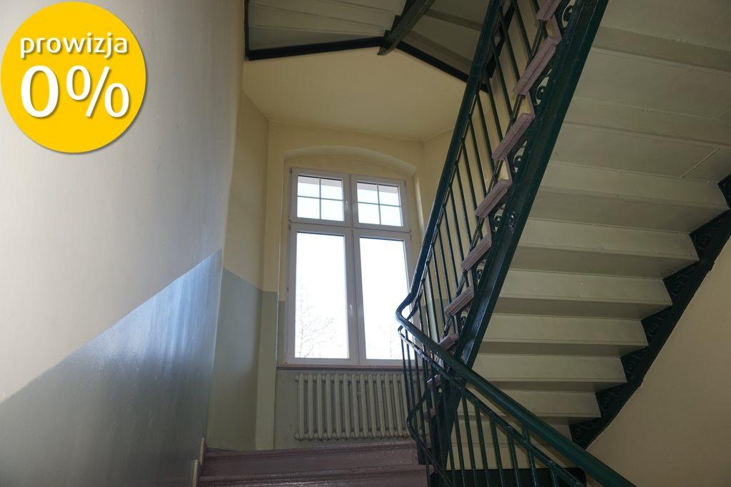 Mieszkanie dwupokojowe na sprzedaż Wrocław, Borek, Borek, Powstańców Śląskich  50m2 Foto 6