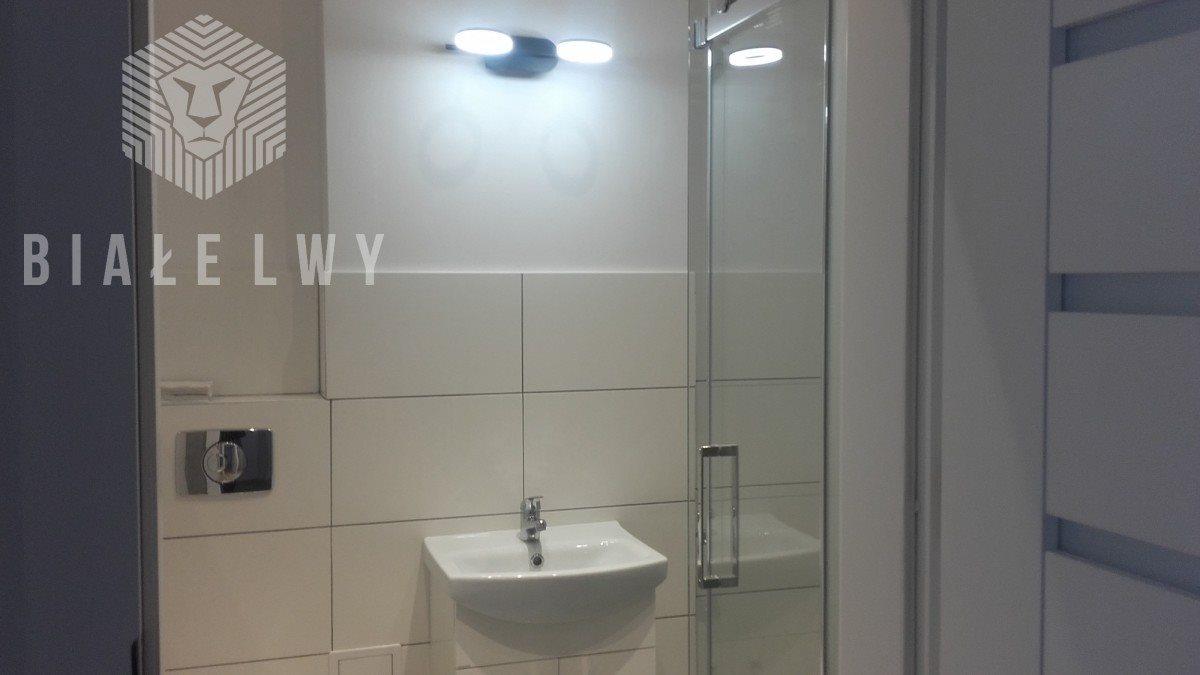 Mieszkanie trzypokojowe na sprzedaż Warszawa, Śródmieście, Aleja Solidarności  65m2 Foto 8