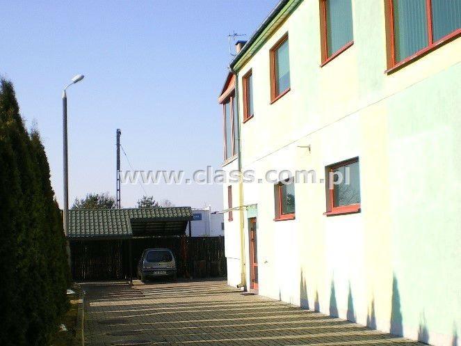 Lokal użytkowy na sprzedaż Osielsko  800m2 Foto 4
