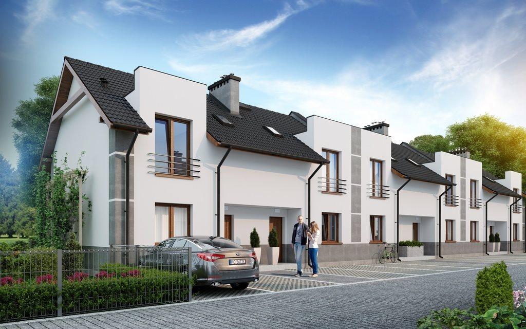 Dom na sprzedaż Dąbrowa  80m2 Foto 3