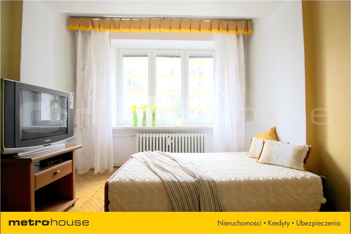 Mieszkanie dwupokojowe na sprzedaż Pabianice, Piaski, Dąbrowskiego  57m2 Foto 3