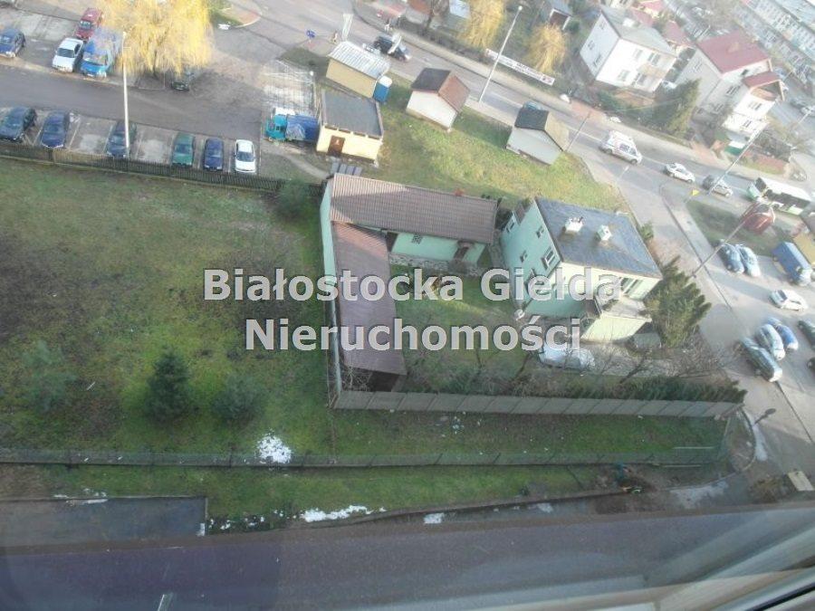 Działka inwestycyjna na sprzedaż Białystok, Dziesięciny II  771m2 Foto 2