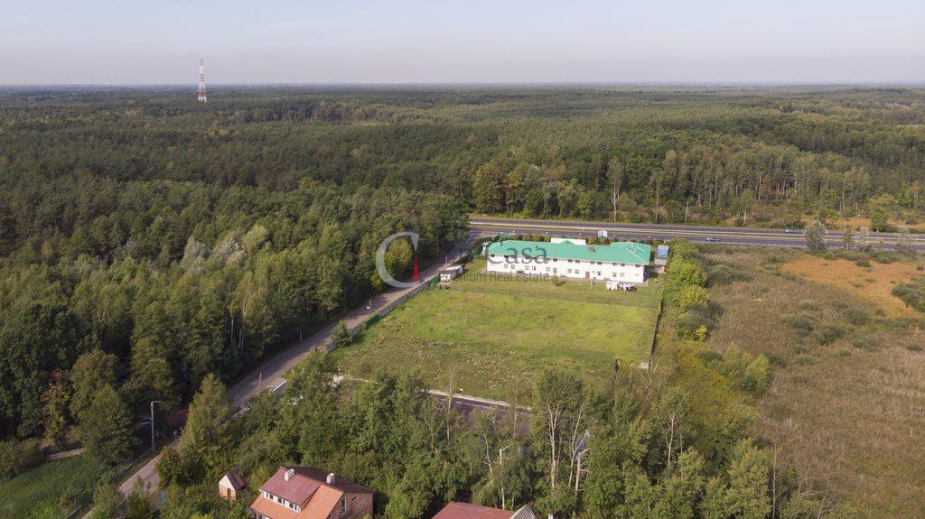 Działka inwestycyjna na sprzedaż Nadma, Pólko  8807m2 Foto 3