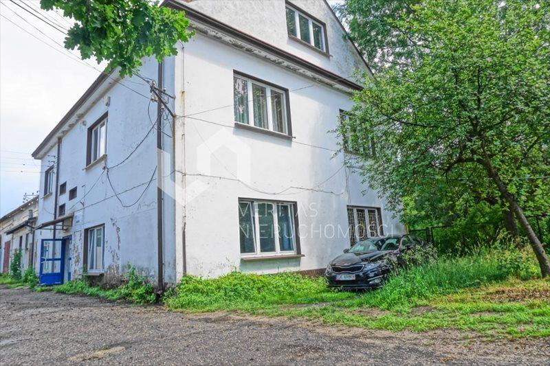 Lokal użytkowy na wynajem Będzin, Łagisza  207m2 Foto 1