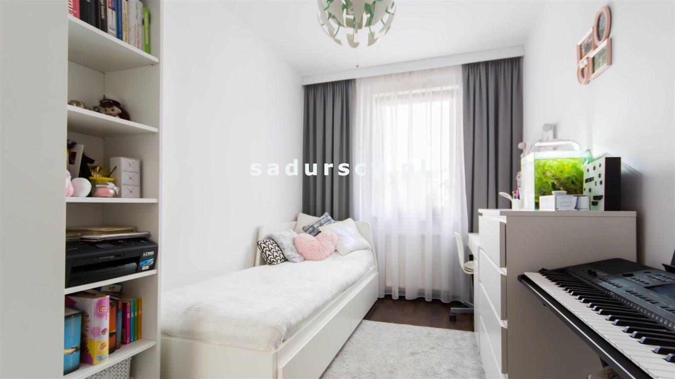Mieszkanie trzypokojowe na sprzedaż Kraków, Dębniki, Ruczaj, Przemiarki  52m2 Foto 8