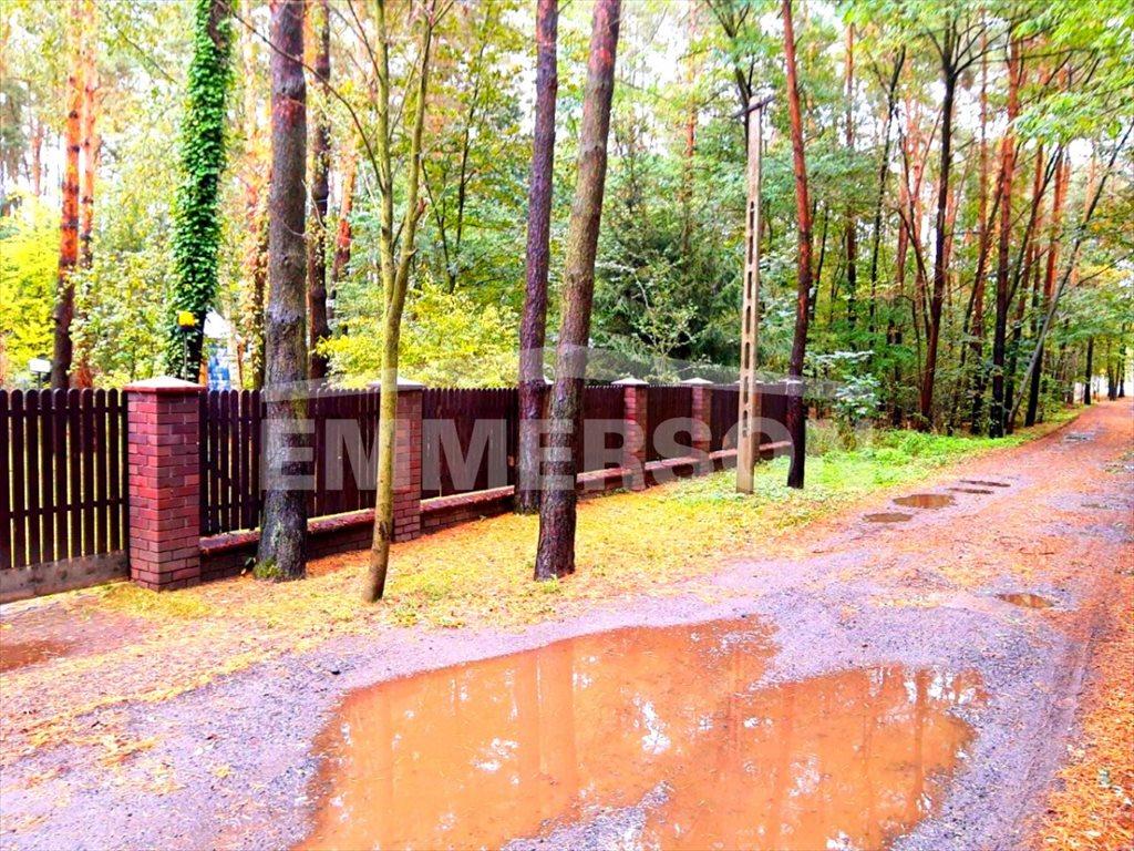 Działka przemysłowo-handlowa na sprzedaż Konstancin-Jeziorna, Chylice  7800m2 Foto 9