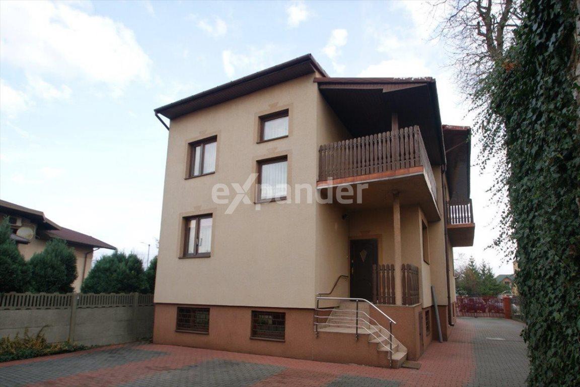 Dom na sprzedaż Częstochowa, Zawodzie - Dąbie  355m2 Foto 2