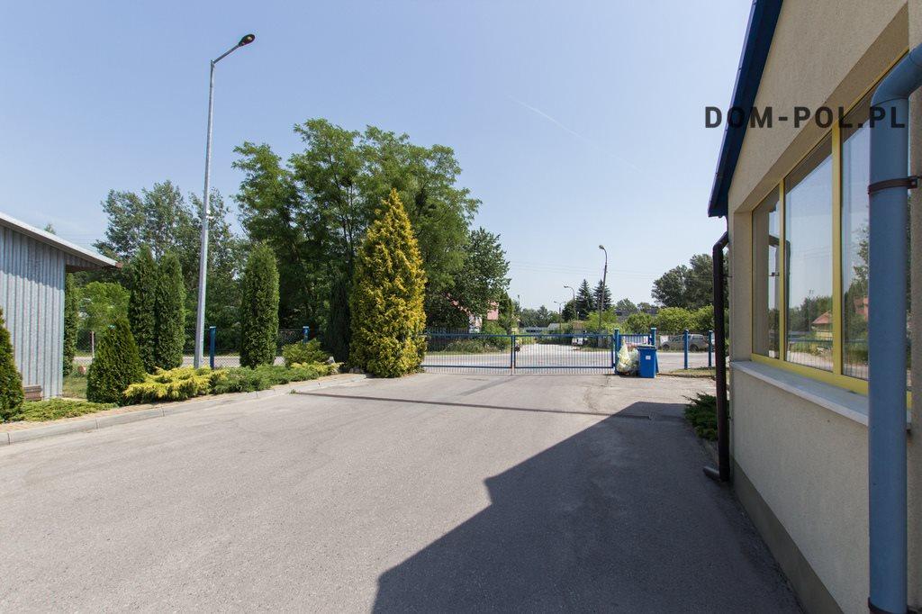 Lokal użytkowy na sprzedaż Puławy  185m2 Foto 2