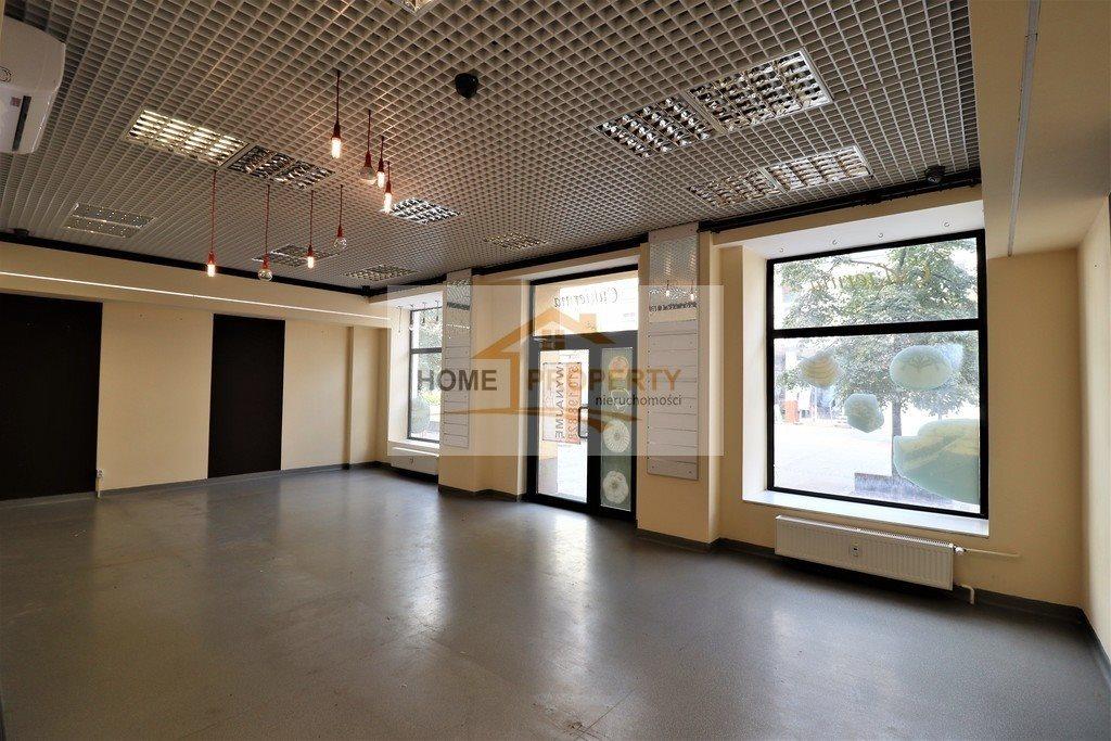 Lokal użytkowy na wynajem Kielce  60m2 Foto 1