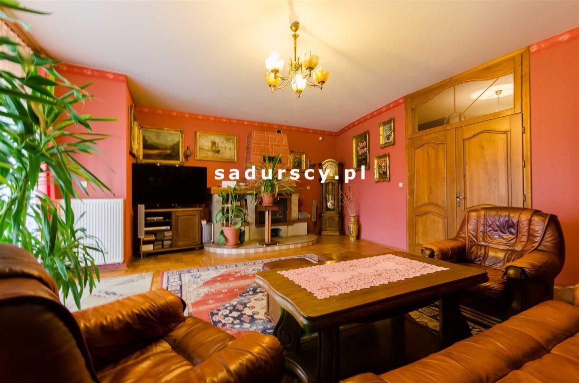 Dom na sprzedaż Kraków, Swoszowice, Opatkowice, Leona Petrażyckiego  560m2 Foto 3