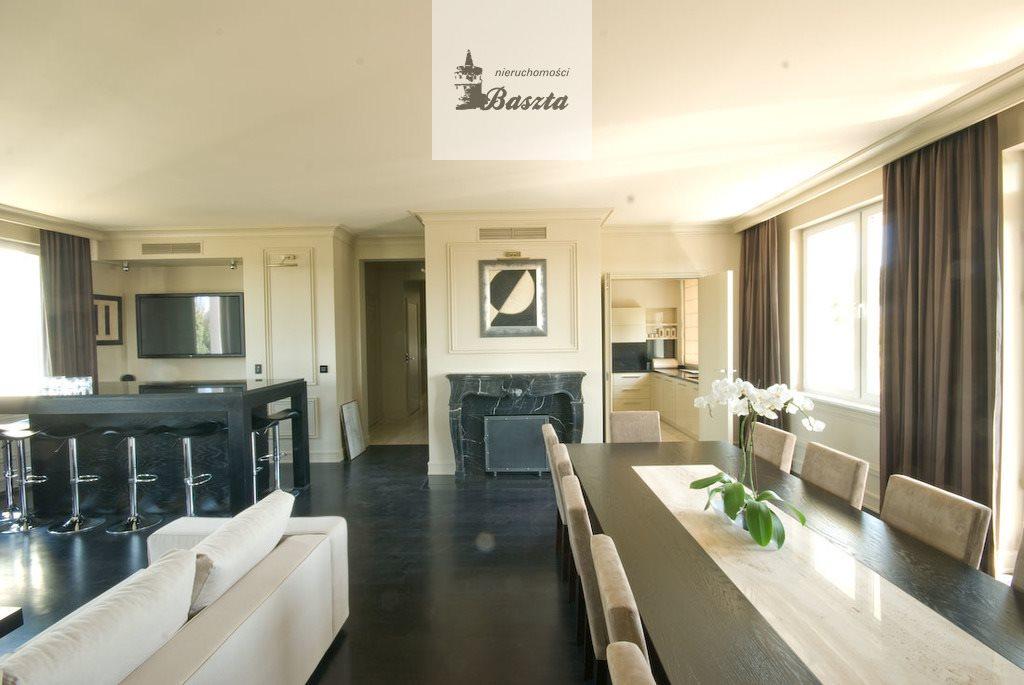 Luksusowe mieszkanie na sprzedaż Warszawa, Żoliborz, Hanki Czaki  262m2 Foto 1