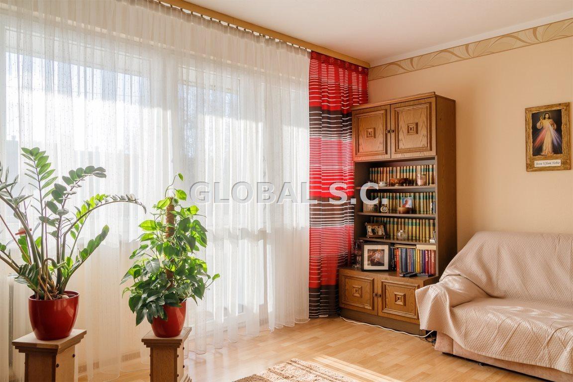 Mieszkanie trzypokojowe na sprzedaż Kraków, Podgórze Duchackie, Kurdwanów  62m2 Foto 2
