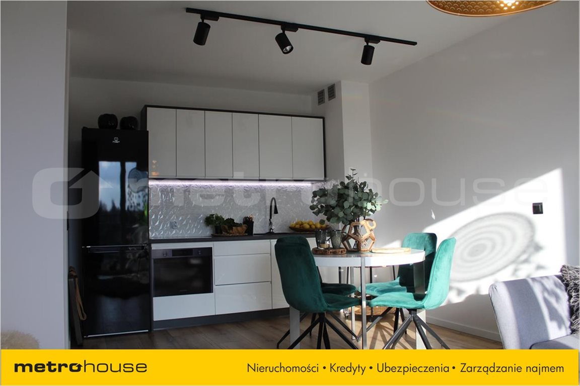 Mieszkanie dwupokojowe na sprzedaż Zabrze, Zabrze, Bocianów  40m2 Foto 2