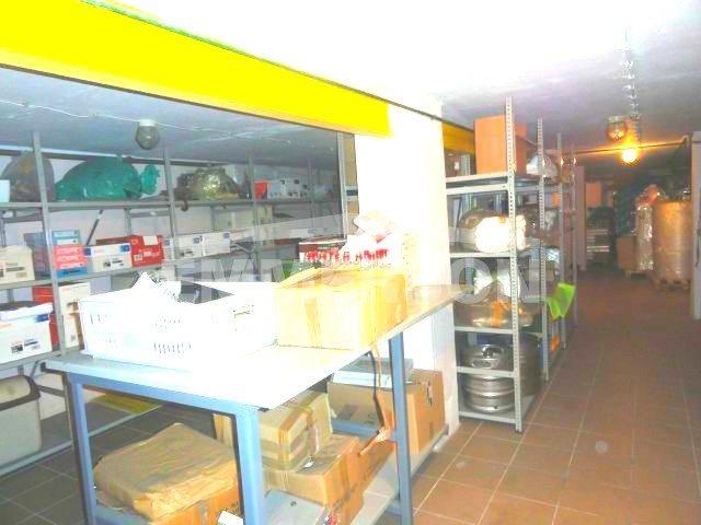 Lokal użytkowy na sprzedaż Warszawa, Bielany Młociny, Pancerz  600m2 Foto 5