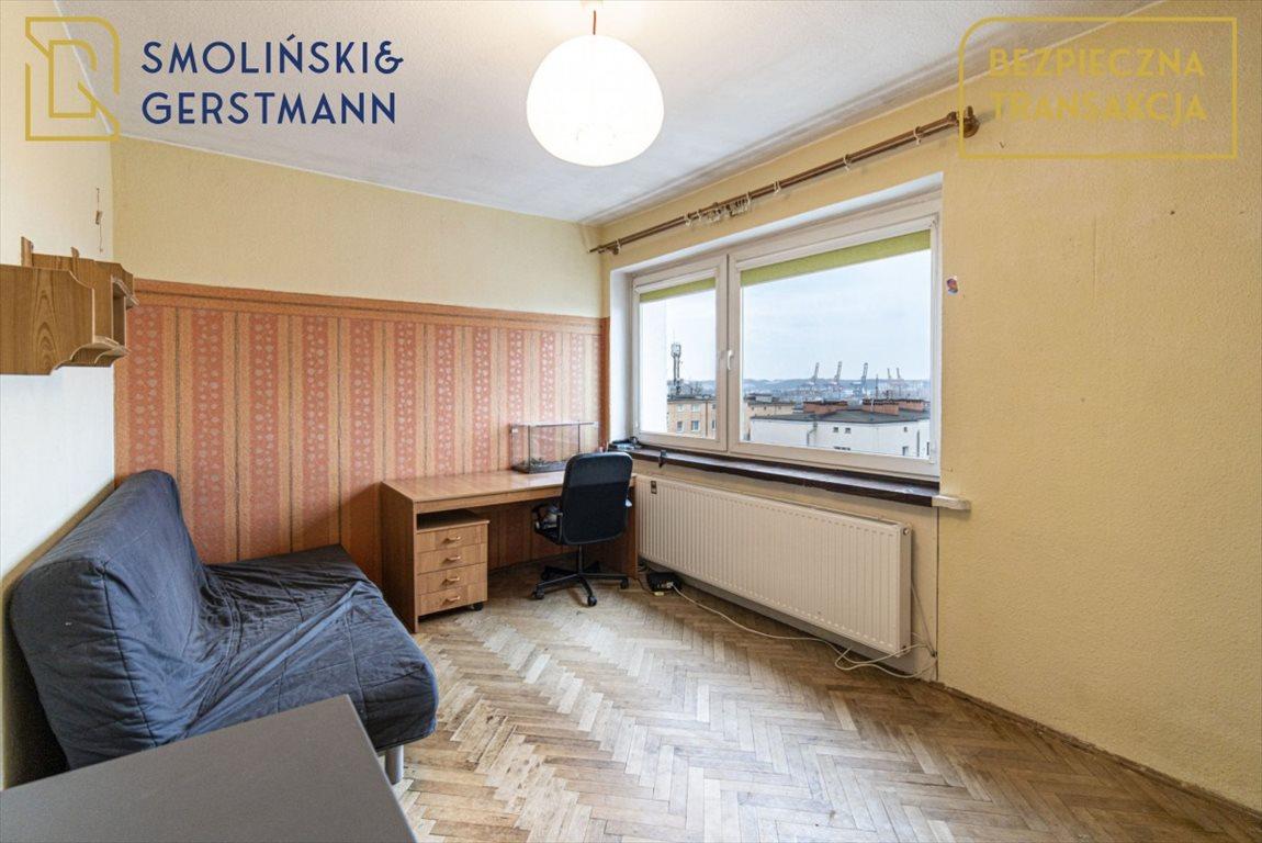 Mieszkanie trzypokojowe na sprzedaż Gdynia, Grabówek, Morska  68m2 Foto 6