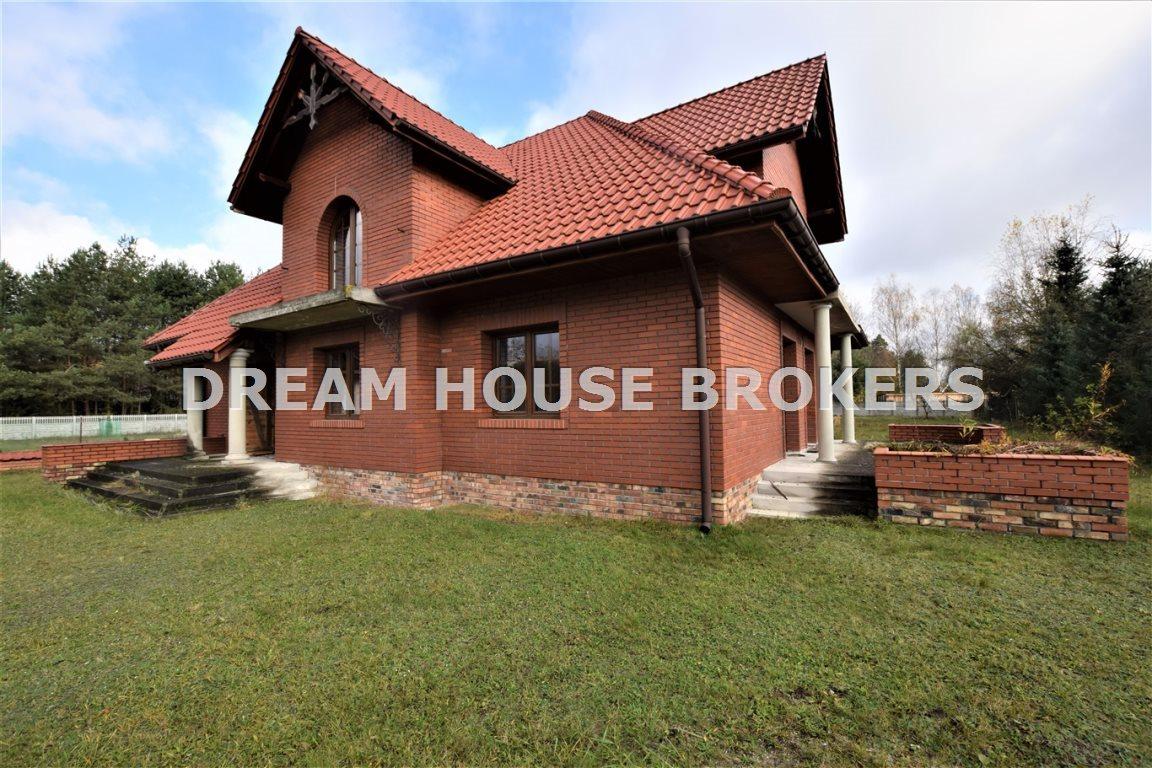 Dom na sprzedaż Kończyce  179m2 Foto 1