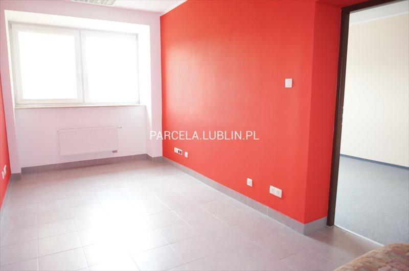 Lokal użytkowy na wynajem Lublin, Felin  240m2 Foto 10