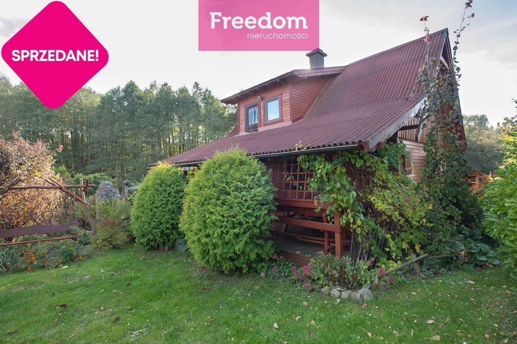 Dom na sprzedaż Swobodna  56m2 Foto 1