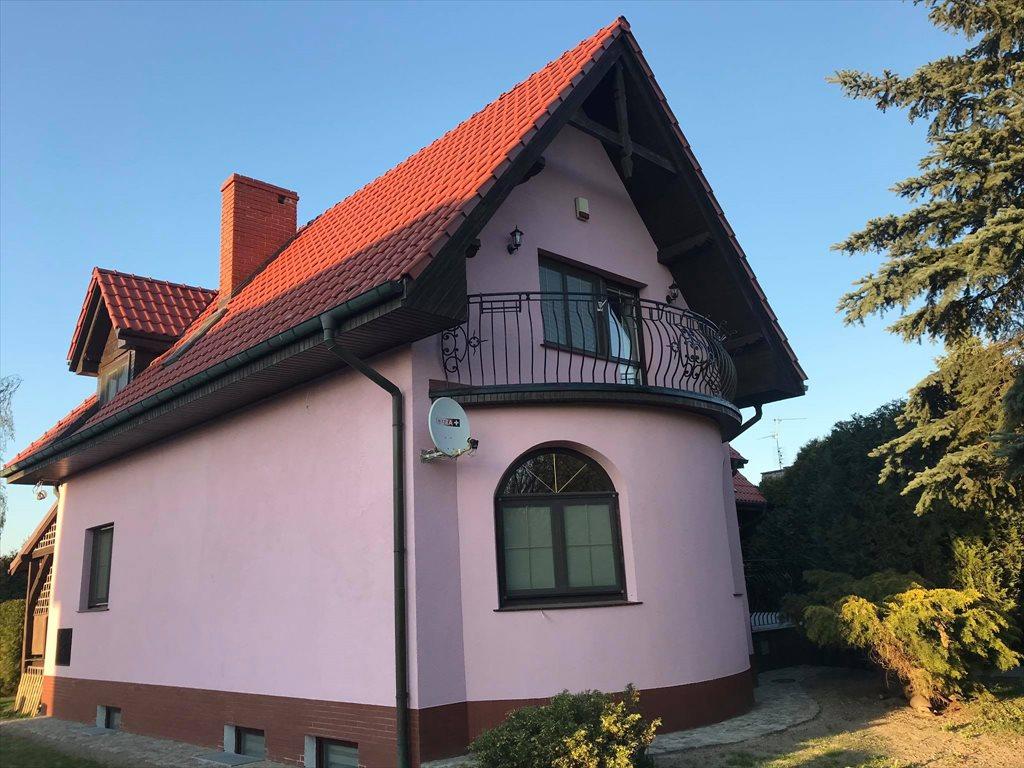 Dom na wynajem Bielany Wrocławskie  400m2 Foto 15