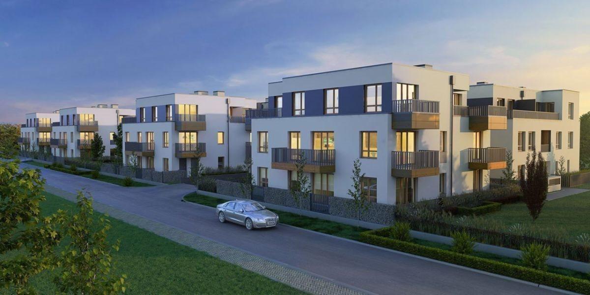 Mieszkanie na sprzedaż Warszawa, Wilanów, Zawady, Bruzdowa  111m2 Foto 2