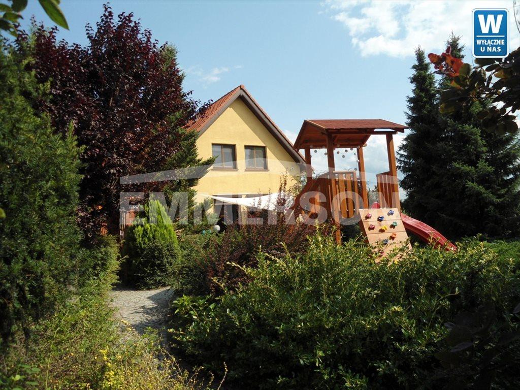Dom na sprzedaż Ligota Piękna, Ligota Piękna  144m2 Foto 1