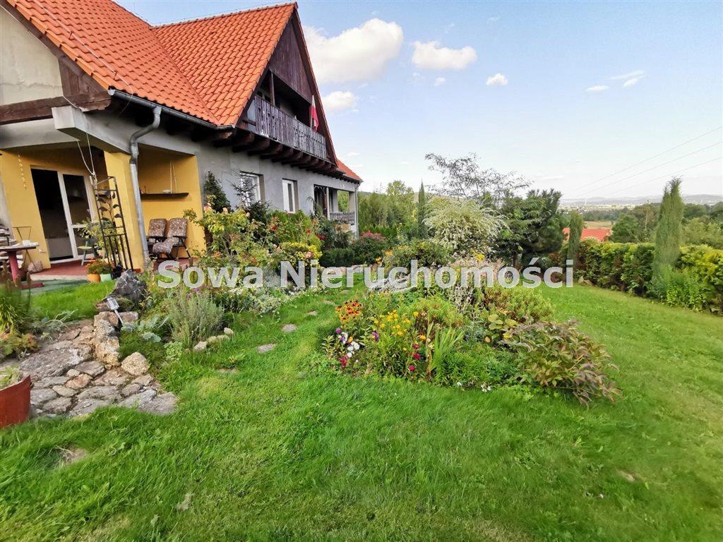 Dom na sprzedaż Wojcieszyce  360m2 Foto 1
