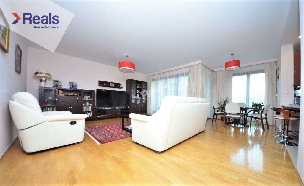 Mieszkanie czteropokojowe  na wynajem Warszawa, Śródmieście, Nowe Miasto, Pokorna  124m2 Foto 3