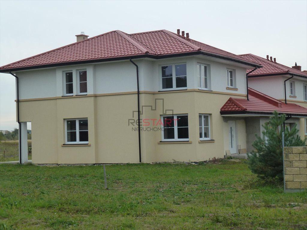 Dom na sprzedaż Solec  190m2 Foto 1