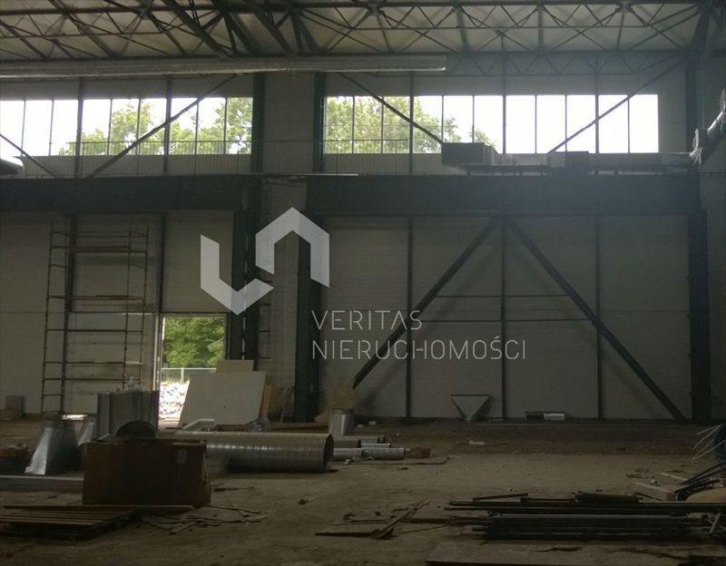 Lokal użytkowy na wynajem Katowice, Giszowiec  1386m2 Foto 4