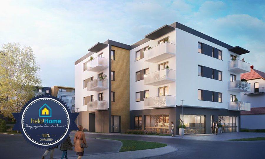 Mieszkanie dwupokojowe na sprzedaż Leszno, Antoniny  48m2 Foto 11