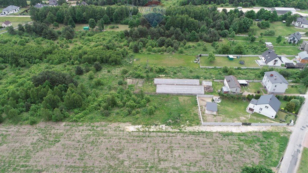 Działka inna na sprzedaż Częstochowa, Mirów, Bursztynowa  750m2 Foto 4