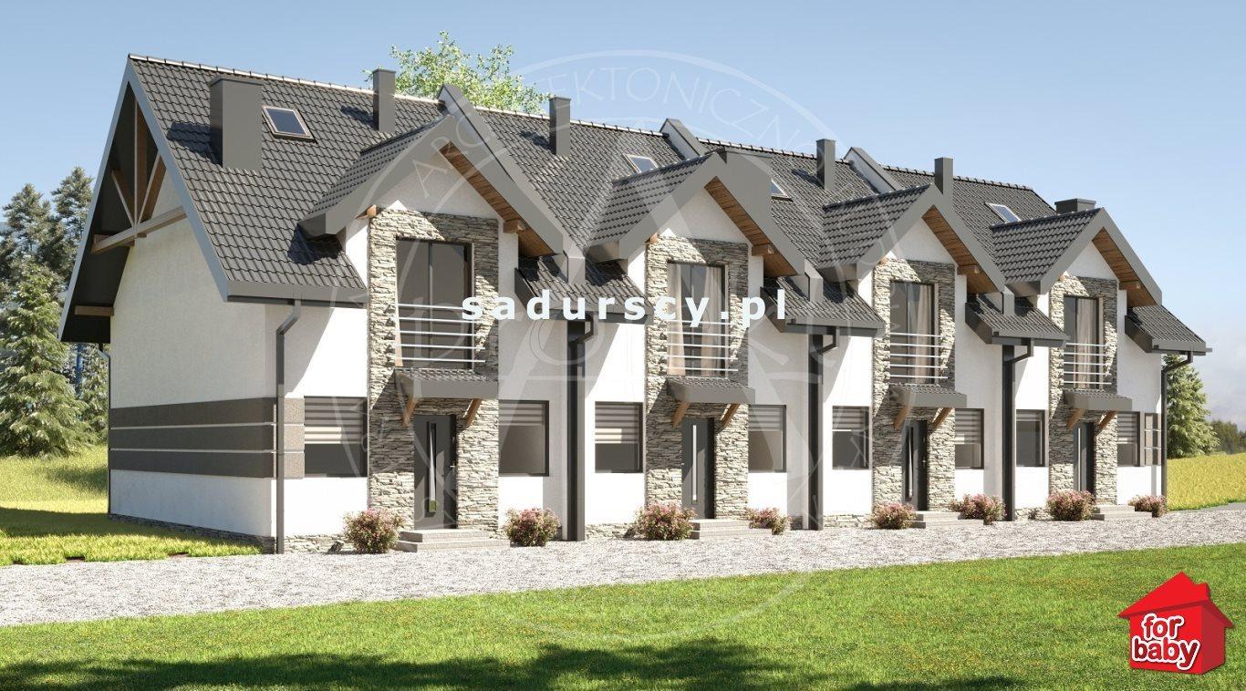 Dom na sprzedaż Wielka Wieś, Modlniczka, Modlniczka, Modlniczka  93m2 Foto 9