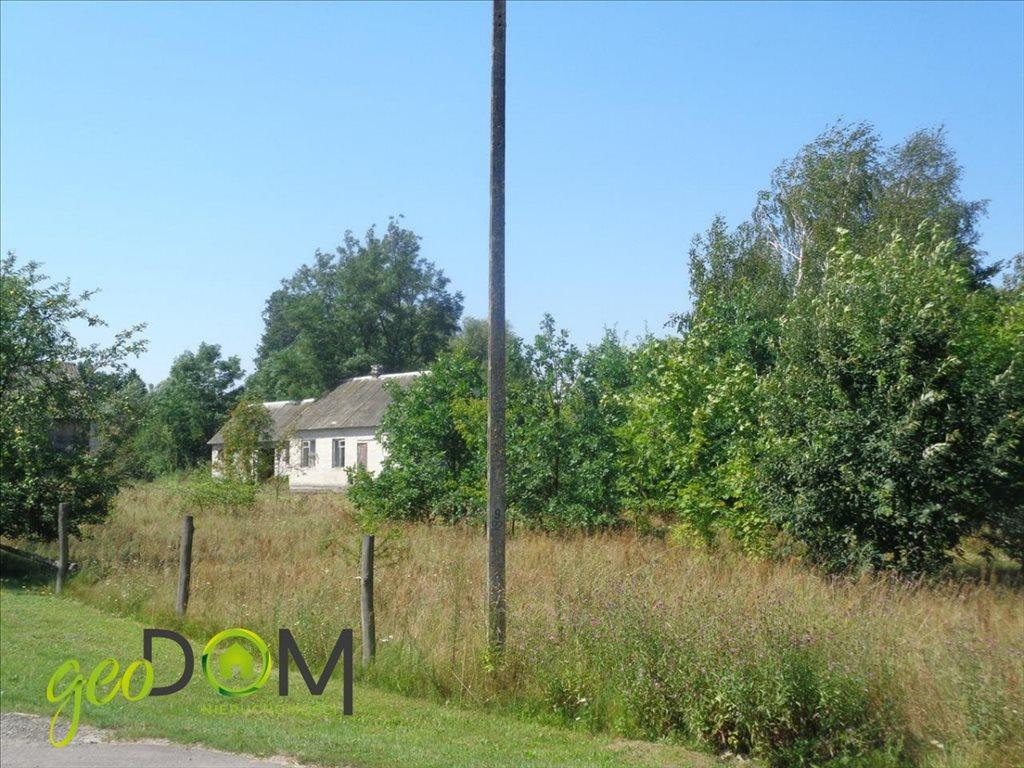 Działka rolna na sprzedaż Terespol  5927m2 Foto 1