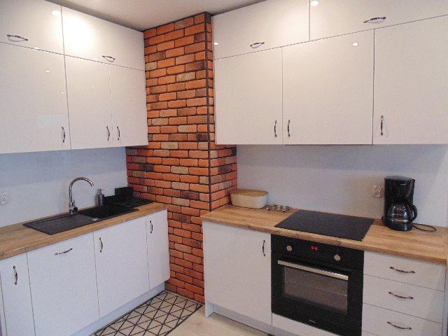 Mieszkanie dwupokojowe na wynajem Toruń  39m2 Foto 4