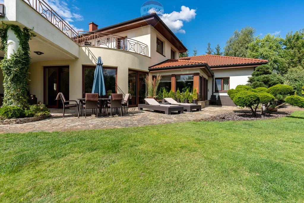 Dom na sprzedaż Chyby, Lipowa  800m2 Foto 8