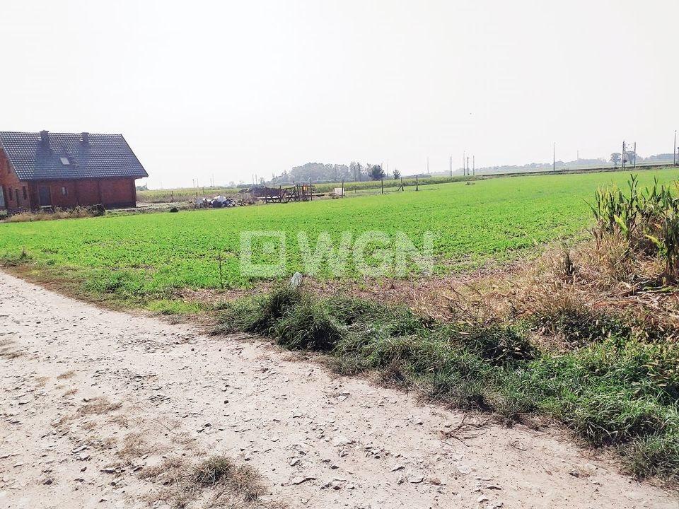 Działka siedliskowa na sprzedaż Siechnice, Siechnice, ok.ul. Magnoliowej  4727m2 Foto 1
