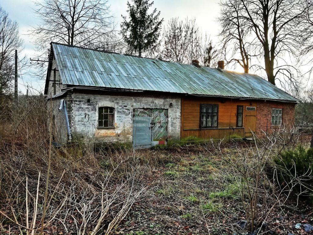 Działka budowlana na sprzedaż Sulisławice  3950m2 Foto 3