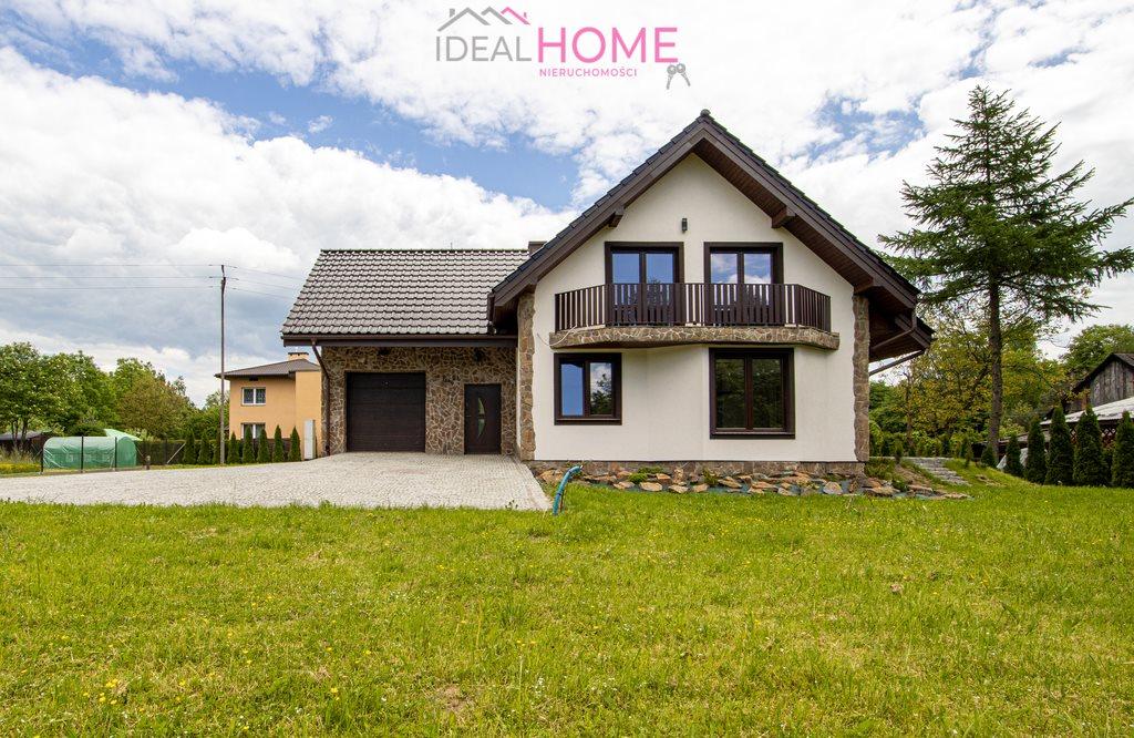 Dom na sprzedaż Zagórz, Klasztorna  205m2 Foto 3
