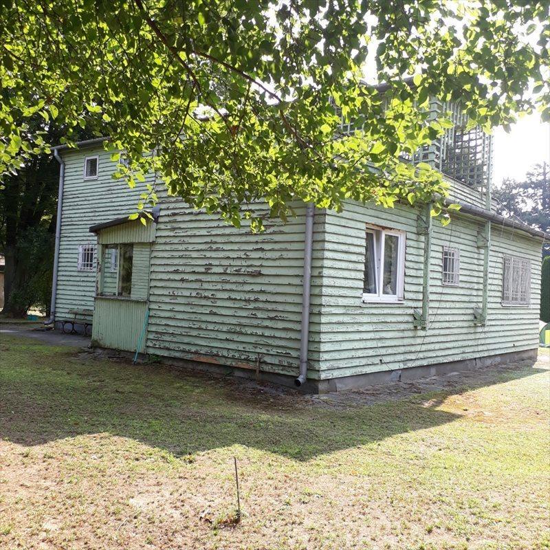 Dom na sprzedaż Komorów, Stary Komorów  81m2 Foto 4