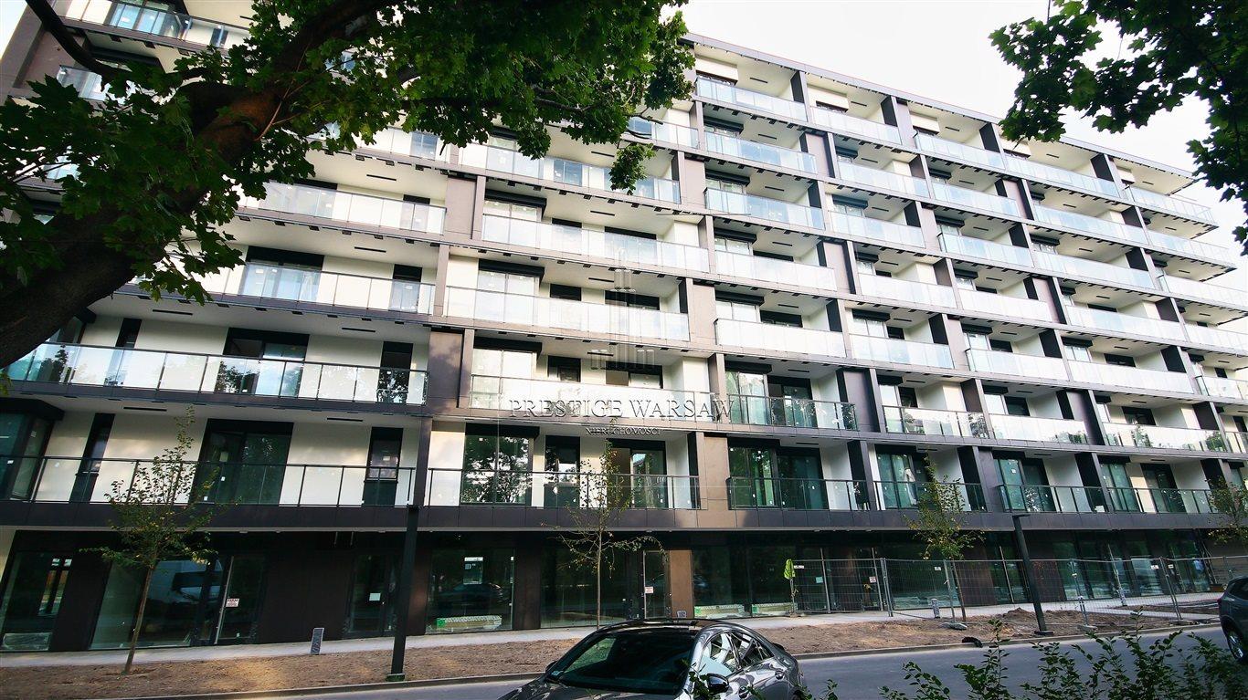 Lokal użytkowy na wynajem Warszawa, Mokotów  168m2 Foto 2