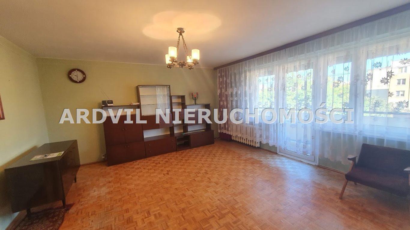 Mieszkanie czteropokojowe  na sprzedaż Białystok, Białostoczek, Zagumienna  72m2 Foto 1