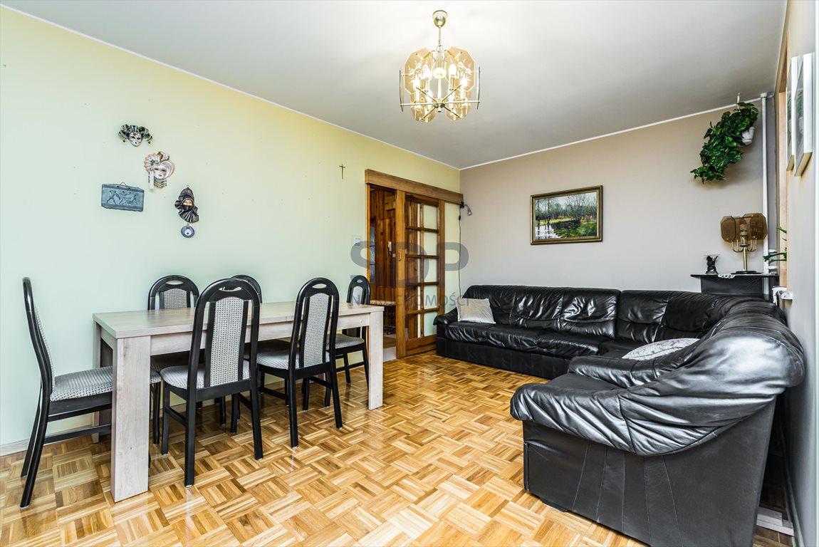 Mieszkanie trzypokojowe na sprzedaż Wrocław, Stare Miasto, Przedmieście Oławskie, ok. Kościuszki  59m2 Foto 9