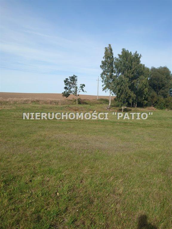 Działka inwestycyjna na sprzedaż Żnin, Bożejewiczki  8500m2 Foto 1