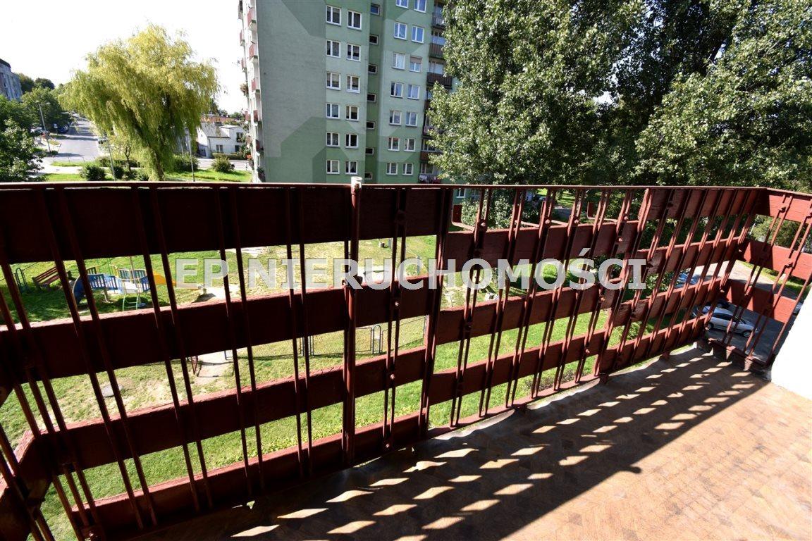 Mieszkanie dwupokojowe na sprzedaż Częstochowa, Błeszno  44m2 Foto 3