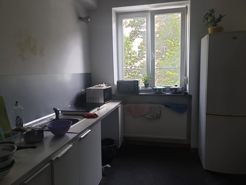 Pokój na wynajem Poznań, Jeżyce, Sienkiewicza  25m2 Foto 3