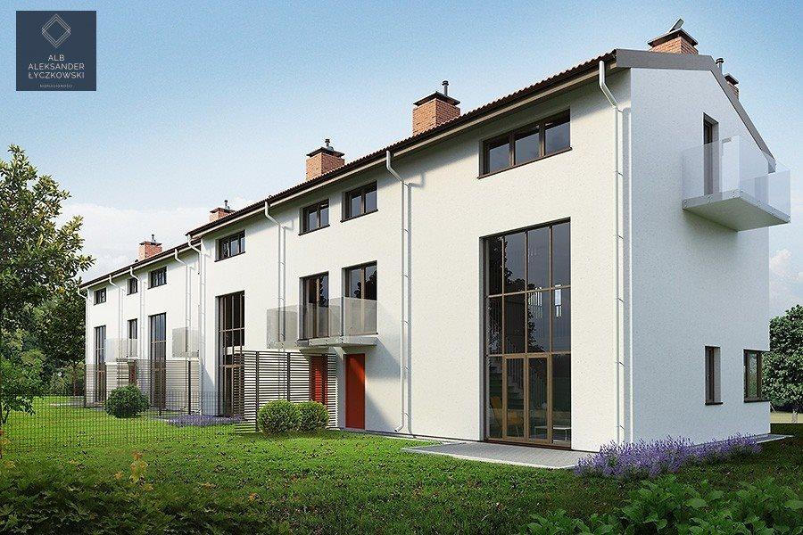 Dom na sprzedaż Gdańsk, Borkowo  153m2 Foto 1