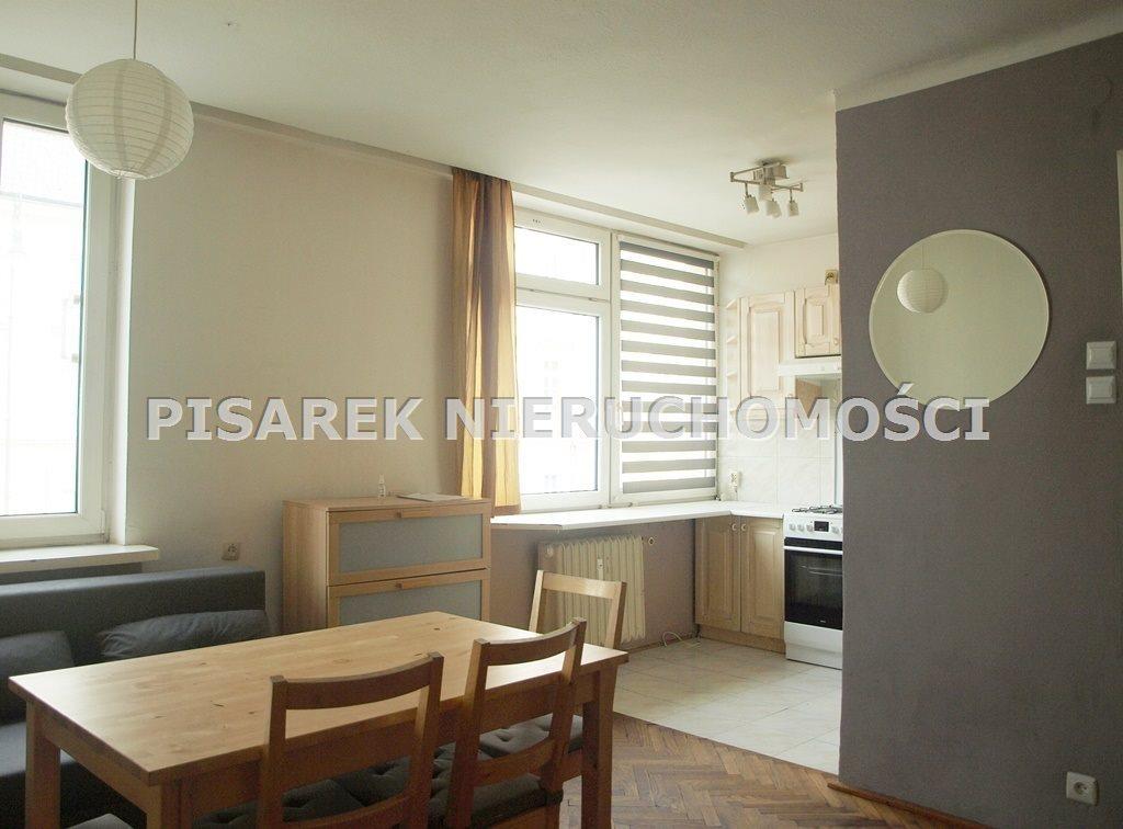 Mieszkanie dwupokojowe na wynajem Warszawa, Śródmieście, Stare Miasto, Miodowa  50m2 Foto 12
