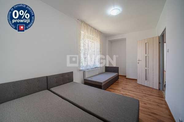 Mieszkanie dwupokojowe na sprzedaż Szczytnica, Centrum  50m2 Foto 8