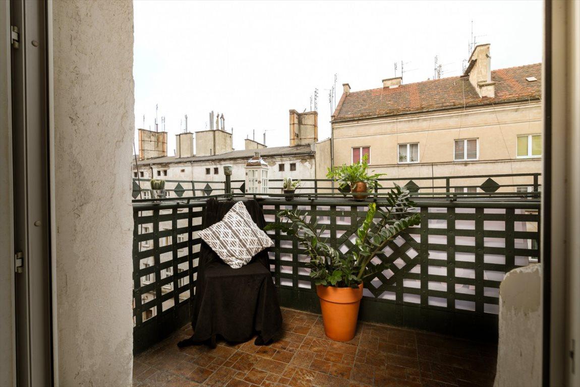 Mieszkanie trzypokojowe na sprzedaż Wrocław, Śródmieście, Stefana Żeromskiego  88m2 Foto 11